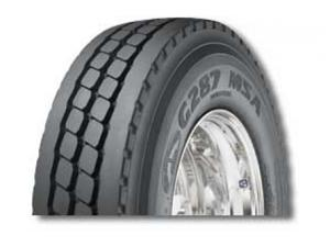 G287 MSA DuraSeal Technology® Tire