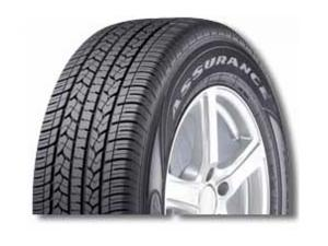 Assurance® CS Fuel Max® Tire