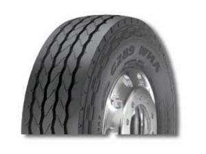 G289 WHA DuraSeal Technology® Tire