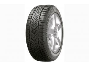 SP Winter Sport 4D Tire