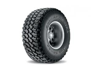 Mud Rover Tire