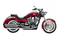2014 Victory Motorcycles Boardwalk™