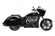 2014 Victory Motorcycles Cross Country® 8-Ball