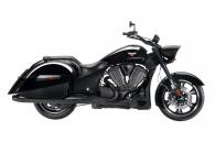 2014 Victory Motorcycles Cross Roads® 8-Ball