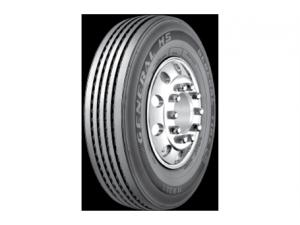 General HS Tire