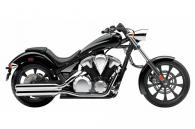 2014 Honda Fury ABS