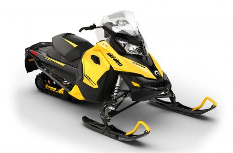 2014 Ski-Doo MXZ TNT 900 Ace Electric Start