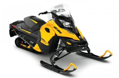2014 Ski-Doo MXZ TNT 800 E-Tec Electric Start