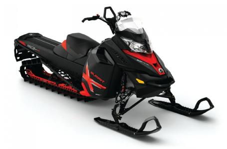 2014 Ski Doo Summit X 154 800
