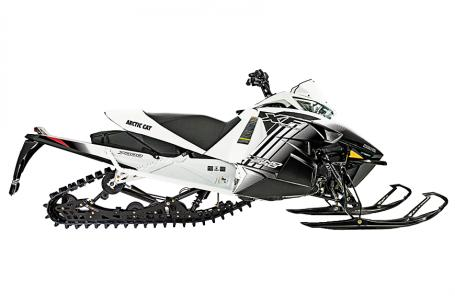 2014 Arctic Cat XF 7000 137 SP