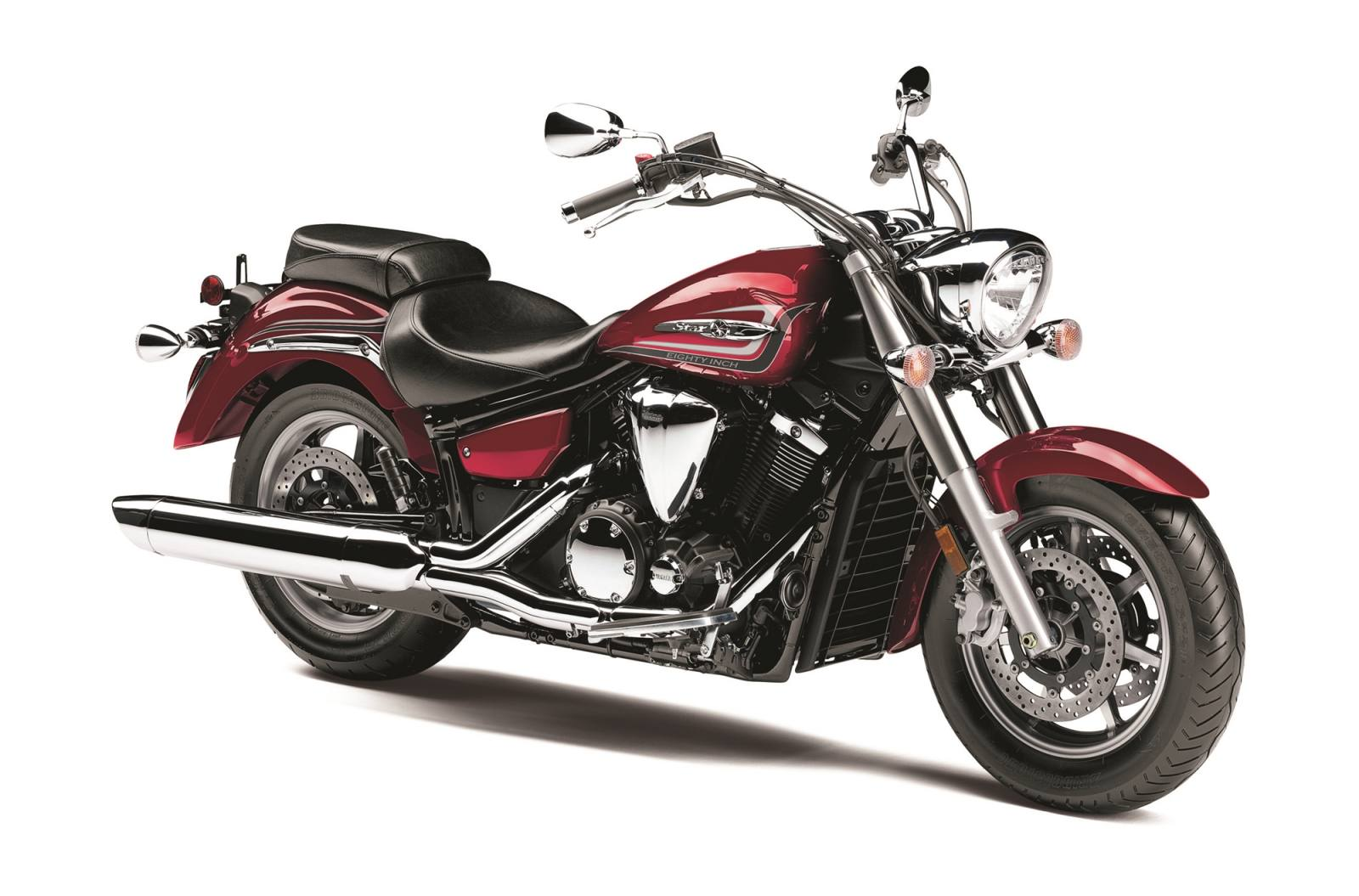 2014 Yamaha V Star 1300 For Sale In Kansas City Mo Reno S