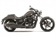 2014 Star Motorcycles Stryker