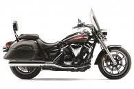 2014 Star Motorcycles V Star 950 Tourer