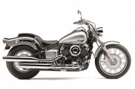 2014 Star Motorcycles V Star Custom