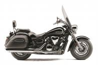 2014 Star Motorcycles V Star 1300 Tourer