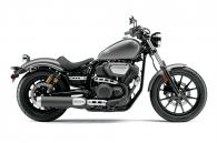 2014 Star Motorcycles Bolt™ R-Spec