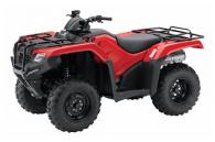 2014 Honda FOURTRAX RANCHER AT