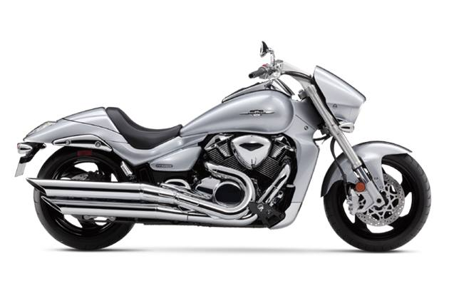2014 Suzuki Boulevard M109R Limited Edition for sale in South ...