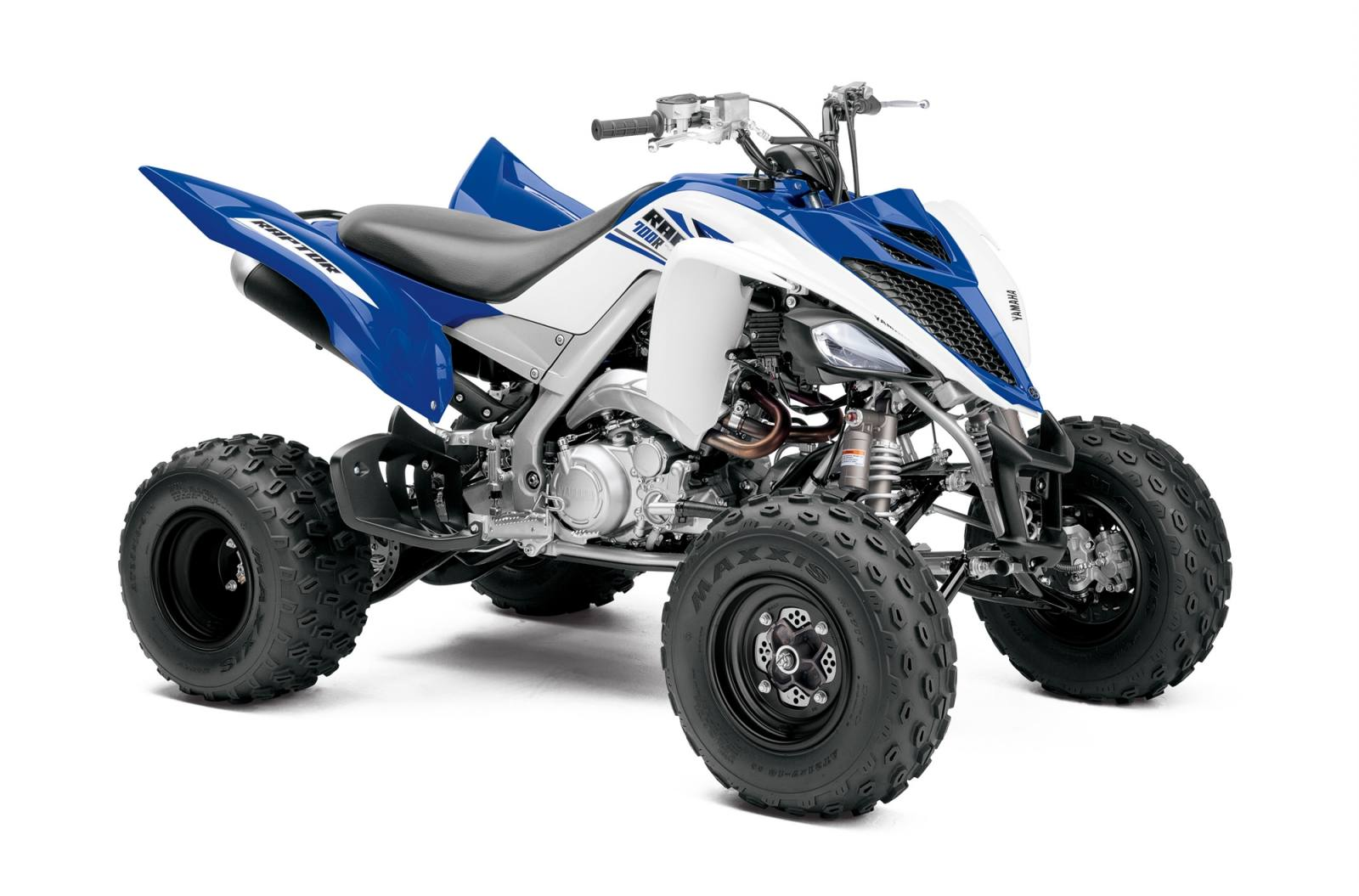 2014 Yamaha Raptor 700R for sale in Martinsville, IN. Flat Out ...