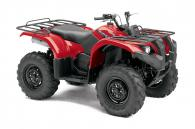 2014 Yamaha GRIZZLY 450