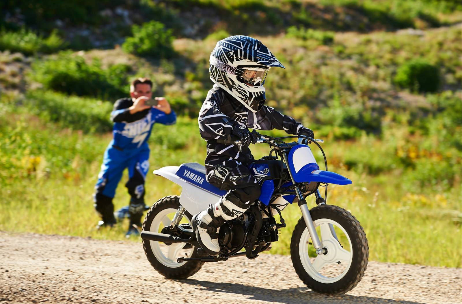 2014 Yamaha PW50 for sale in Martinsville, IN. Flat Out Powersports ...
