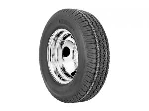 Akuret ST Bias Tire