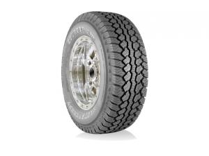 Courser A/T 2 Sport Utility Vehicle Tire