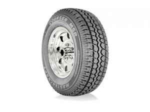 Courser MSR Light Truck Tire