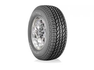 Courser LTR Tire
