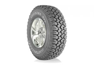 Courser C/T Light Truck Tire