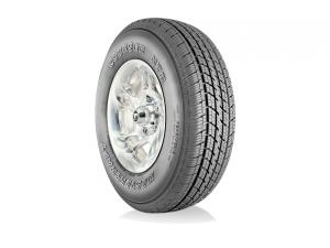 COURSER HTR LIGHT TRUCK TIRE