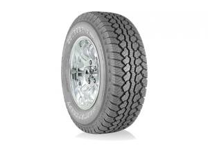 COURSER A/T LIGHT TRUCK TIRE