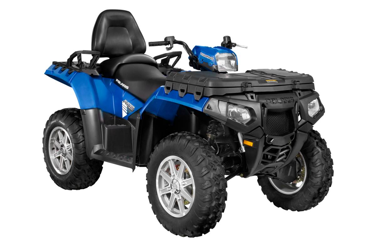 2014 Polaris Industries Sportsman Touring 850 Ho Eps For Sale In 1995 400 Wiring Schematic Blue Fire