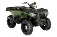 2014 Polaris Industries SPORTSMAN 400 HO