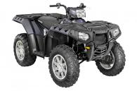 2014 Polaris Industries SPORTSMAN 550 EPS BR
