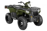 2014 Polaris Industries SPORTSMAN 570 EFI SA