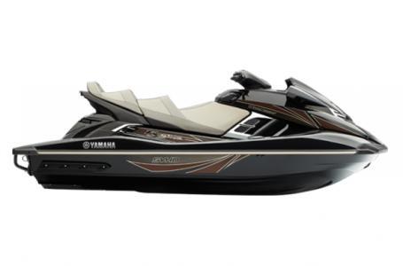 2014 Yamaha FX Cruiser SVHO 4