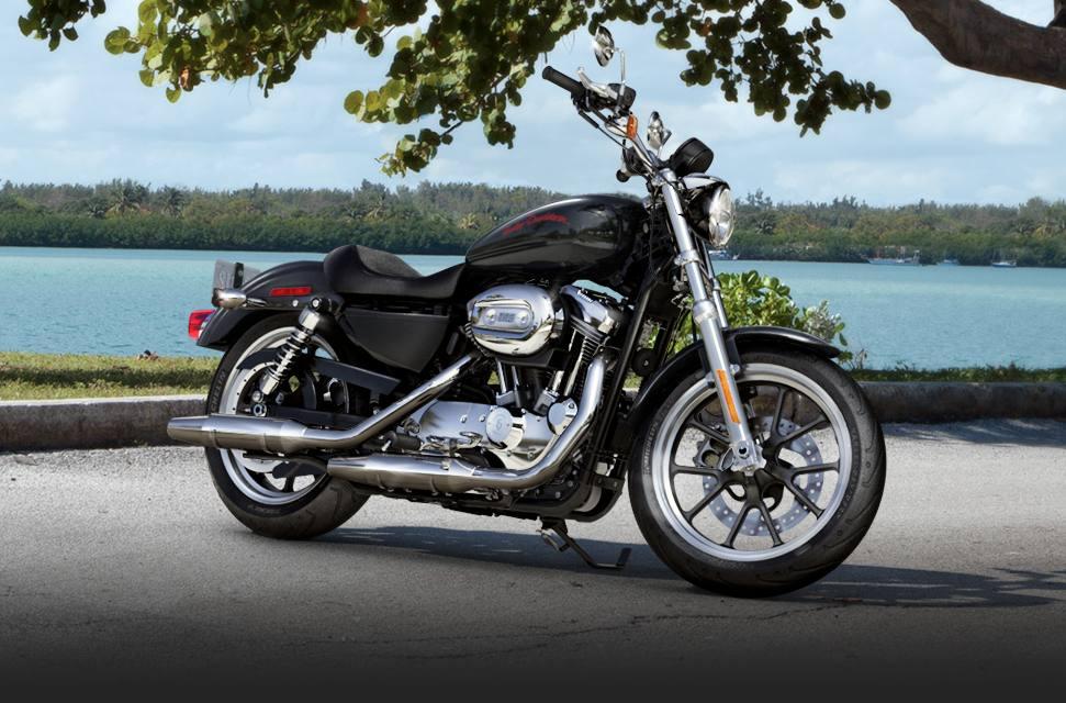 2014 Harley-Davidson® Sportster - SuperLow for sale in Middlesboro ...