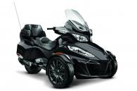 2014 Can-Am SPYDER RTS