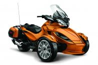 2014 Can-Am SPYDER ST LTD