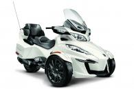 2014 Can-Am SPYDER RTS SE6