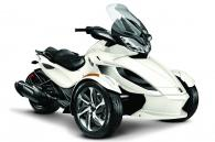 2014 Can-Am Spyder STS SM5