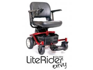 LITERIDER ENVY WHEELCHAIR