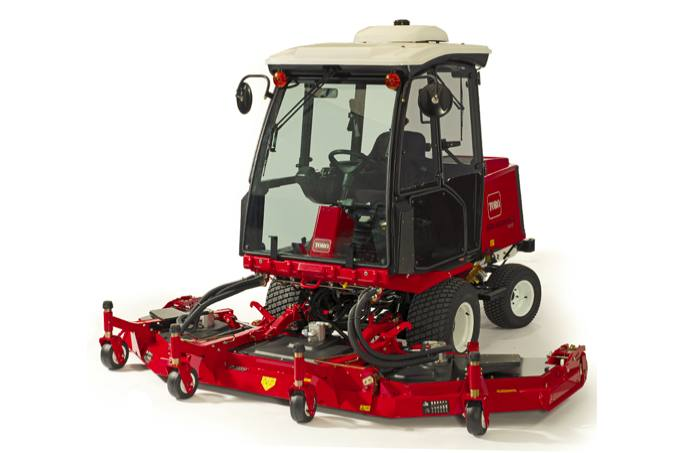 Toro Groundsmaster® 4110-D (30606) for sale in Stony Point