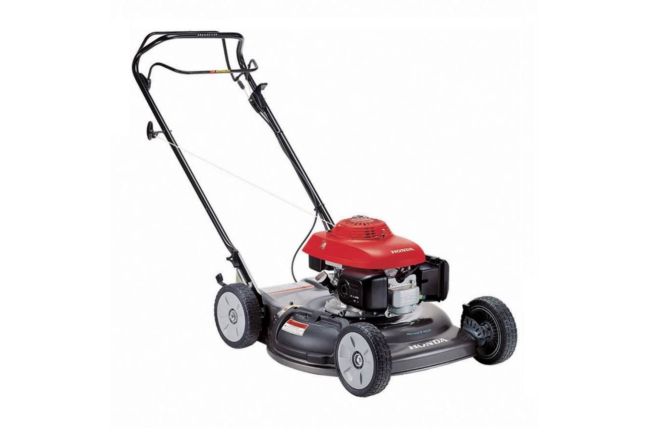 HRS Side Discharge Residential Mowers