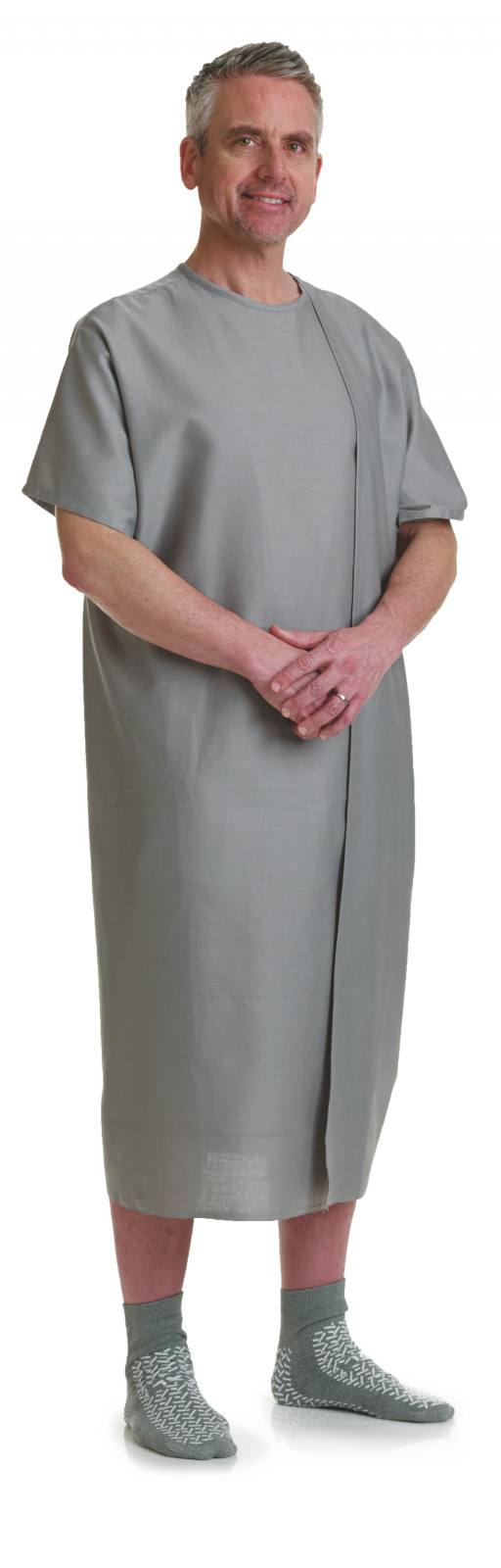 Medline THREE-ARMHOLE EXAMINATION GOWNS from Family Medical Supply