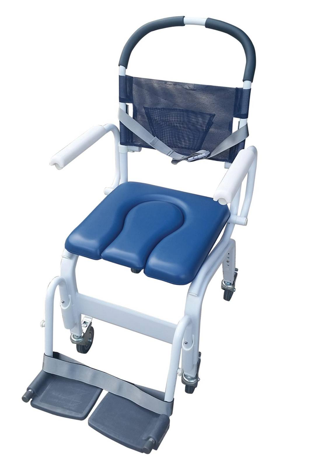 SHOWER COMMODE CHAIRS for sale | The Medical Store - South ...
