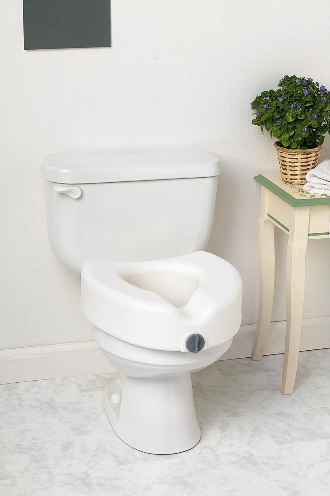 ELEVATED LOCKING TOILET SEAT for sale in Renton, WA | Cornell\'s ...