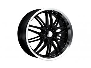 Apex - 200 - Gloss Black Wheels