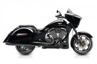 2015 Victory Motorcycles Victory Cross Country 8-Ball™